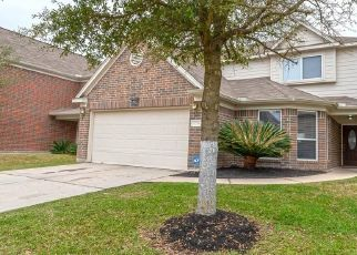 Pre Foreclosure in Houston 77044 FILAREE TRL - Property ID: 1570349809