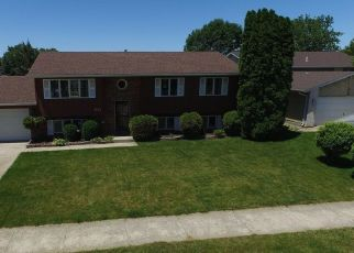 Pre Foreclosure in Crown Point 46307 TYLER ST - Property ID: 1570409809