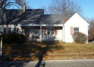 Pre Foreclosure in Cincinnati 45238 MOUNT ALVERNO RD - Property ID: 1570600763