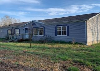 Pre Foreclosure in Vienna 62995 OLD METROPOLIS RD - Property ID: 1570611255