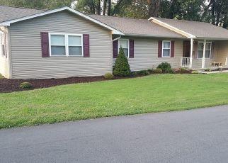 Pre Foreclosure in Washington 47501 W MAPLE ST - Property ID: 1570619141