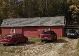 Pre Foreclosure in Reelsville 46171 S COUNTY ROAD 450 W - Property ID: 1570641935