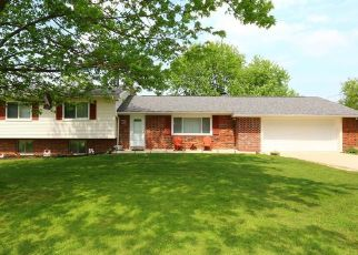 Pre Foreclosure in Lawrenceburg 47025 SALT FORK RD - Property ID: 1570643685