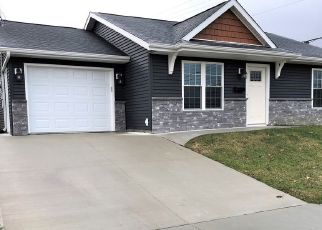 Pre Foreclosure in Washington 47501 HARNED AVE - Property ID: 1570652884
