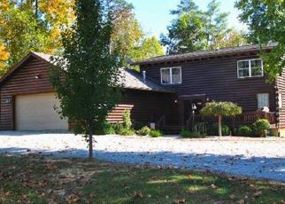Pre Foreclosure in Underwood 47177 E COUNTY LINE RD - Property ID: 1570654184
