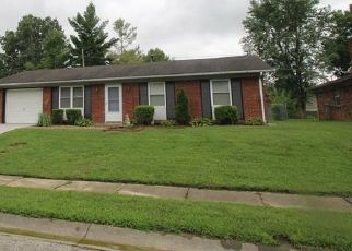 Pre Foreclosure in Jeffersonville 47130 MCARTHUR WAY - Property ID: 1570661634