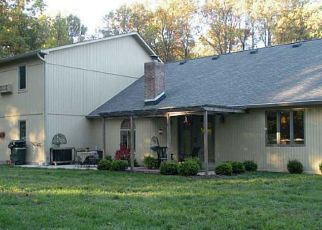 Pre Foreclosure in Martinsville 46151 LEGENDARY DR - Property ID: 1570662957