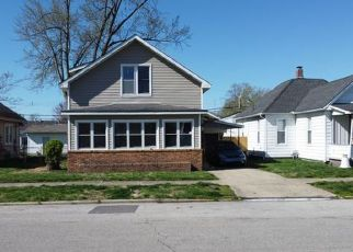 Pre Foreclosure in Vincennes 47591 STATE ST - Property ID: 1570666902