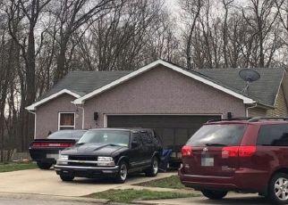 Pre Foreclosure in North Vernon 47265 DANIEL DR - Property ID: 1570668198