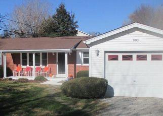 Pre Foreclosure in Vine Grove 40175 OTTER CREEK RD - Property ID: 1570680463