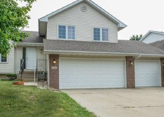 Pre Foreclosure in Des Moines 50317 BROOK RIDGE CT - Property ID: 1570848653