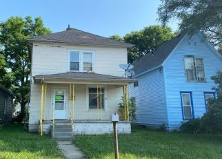Pre Foreclosure in Council Bluffs 51501 7TH AVE - Property ID: 1570856985