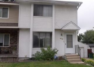 Pre Foreclosure in Grimes 50111 N JAMES ST - Property ID: 1570890245