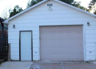 Pre Foreclosure in Dubuque 52001 CLARKE DR - Property ID: 1570903392