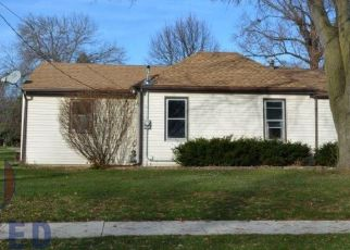 Pre Foreclosure in Sioux City 51104 W CLIFTON AVE - Property ID: 1570908202