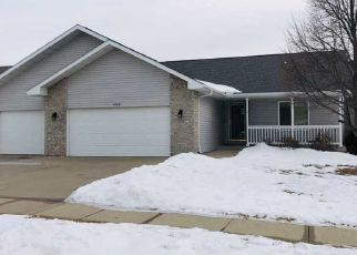Pre Foreclosure in Sioux City 51103 ESSEX ST - Property ID: 1570910399