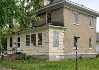 Pre Foreclosure in New Hampton 50659 N SHERMAN AVE - Property ID: 1570956389