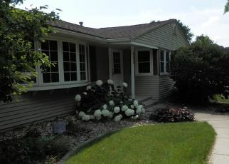 Pre Foreclosure in Marion 52302 LARICK DR - Property ID: 1570970405