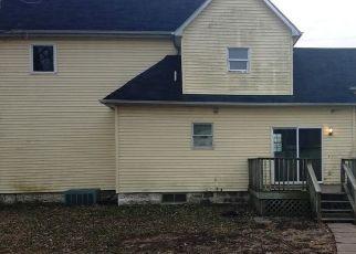 Pre Foreclosure in Ottumwa 52501 CHESTER AVE - Property ID: 1570999755