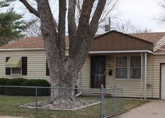 Pre Foreclosure in Carter Lake 51510 SILVER LN - Property ID: 1571006768