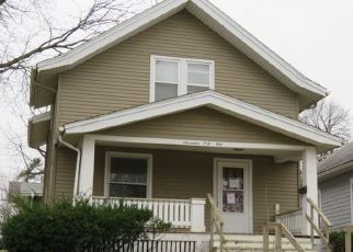 Pre Foreclosure in Cedar Rapids 52403 HIGLEY AVE SE - Property ID: 1571039608