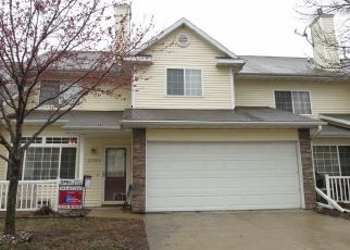 Pre Foreclosure in Ankeny 50021 SE DELAWARE AVE - Property ID: 1571042228