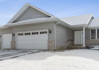 Pre Foreclosure in Cedar Rapids 52405 M AVE NW - Property ID: 1571047940
