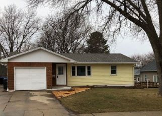 Pre Foreclosure in Le Mars 51031 PARK RD - Property ID: 1571065896