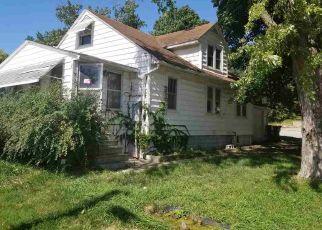Pre Foreclosure in Cedar Falls 50613 WATERLOO RD - Property ID: 1571072902