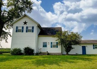 Pre Foreclosure in Bluffton 46714 SE STATE ROAD 116 - Property ID: 1571087791