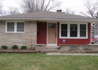 Pre Foreclosure in Fort Wayne 46806 ABBOTT ST - Property ID: 1571105293