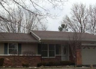 Pre Foreclosure in Richmond 47374 IRISH HILLS CT - Property ID: 1571109684
