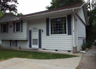 Pre Foreclosure in Elkhart 46514 E BRISTOL ST - Property ID: 1571119759