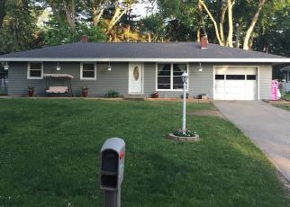 Pre Foreclosure in Elkhart 46516 MARK MANOR DR - Property ID: 1571149989