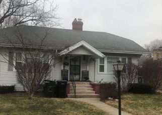 Pre Foreclosure in South Bend 46613 E EWING AVE - Property ID: 1571153476