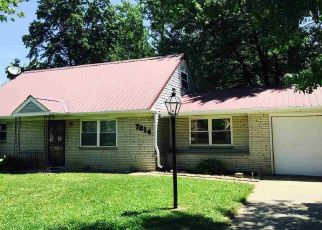 Pre Foreclosure in Fort Wayne 46825 PROVINCE DR - Property ID: 1571156543