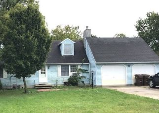 Pre Foreclosure in Columbia City 46725 N ETNA RD - Property ID: 1571160486