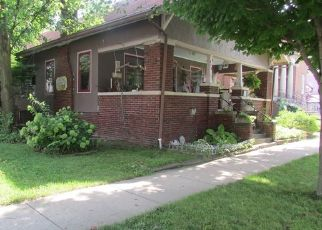Pre Foreclosure in Thorntown 46071 W MAIN ST - Property ID: 1571166169