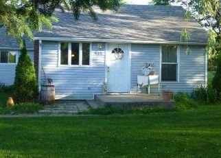 Pre Foreclosure in Waterloo 46793 W WALNUT ST - Property ID: 1571178891