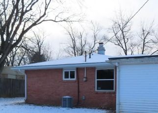 Pre Foreclosure in Muncie 47304 W SHEFFIELD DR - Property ID: 1571203855