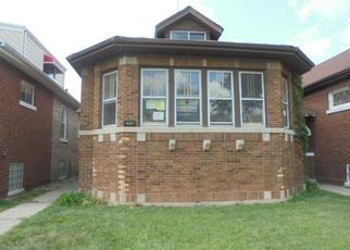 Pre Foreclosure in Chicago 60620 S ABERDEEN ST - Property ID: 1571236250