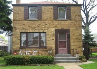 Pre Foreclosure in River Grove 60171 ELM ST - Property ID: 1571238890