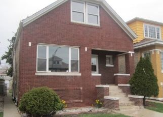 Pre Foreclosure in Chicago 60632 S TRIPP AVE - Property ID: 1571387806