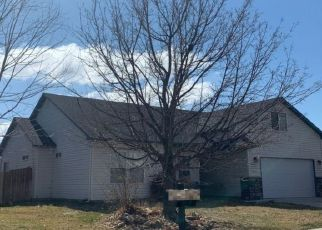Pre Foreclosure in Nampa 83651 W GARDEN AVE - Property ID: 1571448676
