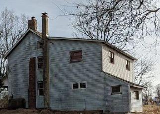 Pre Foreclosure in Perkasie 18944 OLD BETHLEHEM RD - Property ID: 1571476713