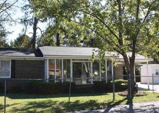 Pre Foreclosure in Myrtle Beach 29579 BURCALE PL - Property ID: 1571503413