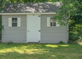 Pre Foreclosure in Agawam 01001 DEER RUN RD - Property ID: 1571556414