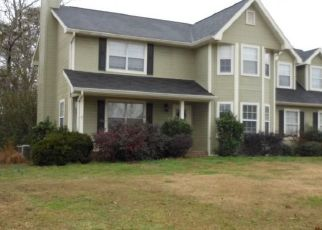 Pre Foreclosure in Harrison 37341 ROLLING RIVER RD - Property ID: 1571559483