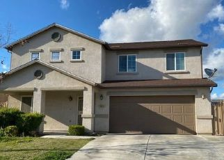 Pre Foreclosure in Fresno 93722 W GARLAND AVE - Property ID: 1571602848