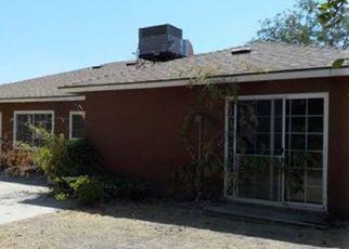 Pre Foreclosure in Fresno 93710 E MESA AVE - Property ID: 1571604146